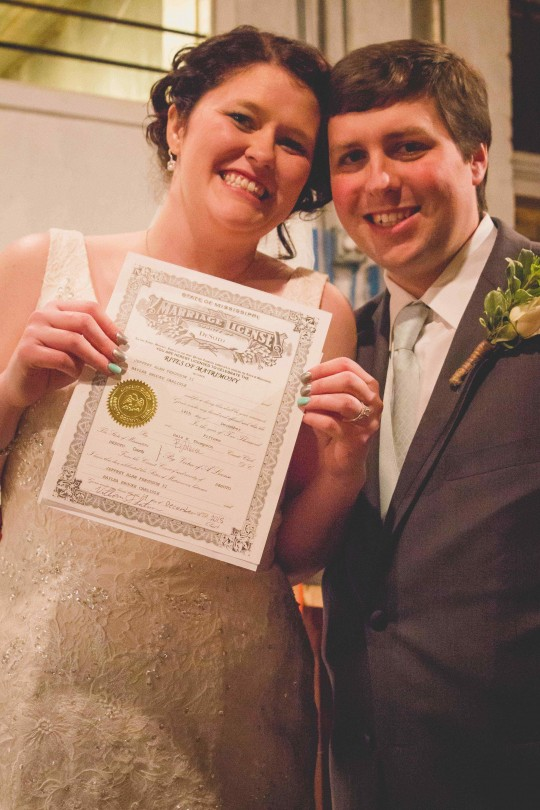 Engagements & Weddings, by Brittany Howard