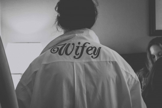 Weddings, by Brittany Howard